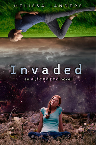 Mini Review: Invaded by Melissa Landers