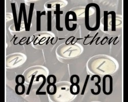 Write on Review-a-Thon!