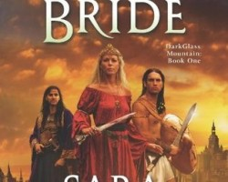 Mini Review: The Serpent Bride by Sara Douglass