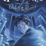 HP order of the phoenix