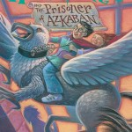 HP prisoner of azkaban
