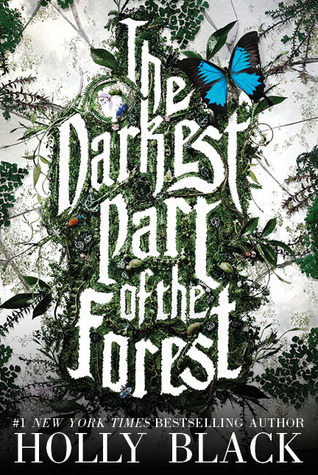 Review: The Darkest Part of the Forest by Holly Black