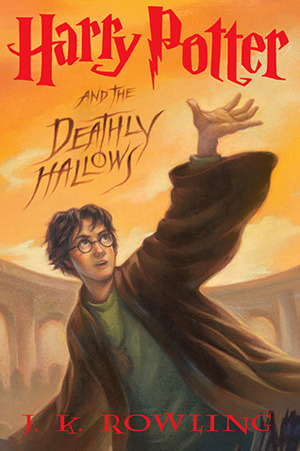 Review: Harry Potter and the Deathly Hallows by J.K. Rowling