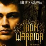 iron warrior julie kagawa