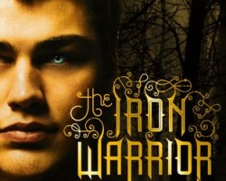 Review: The Iron Warrior by Julie Kagawa