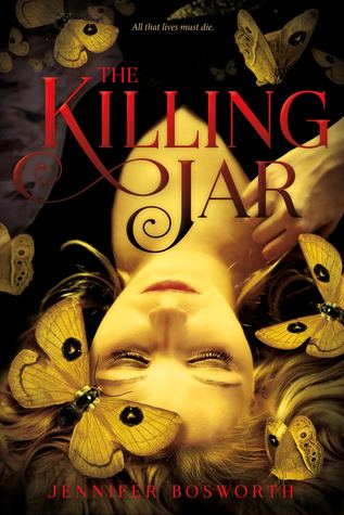 Review: The Killing Jar by Jennifer Bosworth
