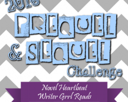 2016 Prequel & Sequel Challenge Sign-Ups