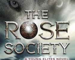 Review: The Rose Society by Marie Lu