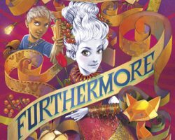 Review: Furthermore by Tahereh Mafi