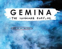 Gemina by Jay Kristoff and Amie Kaufman Blog Tour: Review & Giveaway