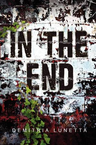 Review: In the End by Demitria Lunetta
