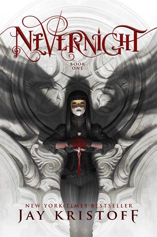 nevernight kristoff