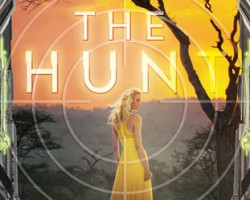 Harper Summer 2016 Tour: The Hunt by Megan Shepherd Review & Giveaway