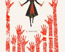 Review: A Gathering of Shadows by V.E. Schwab