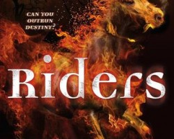 Review: Riders by Veronica Rossi