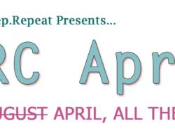 ARC April!