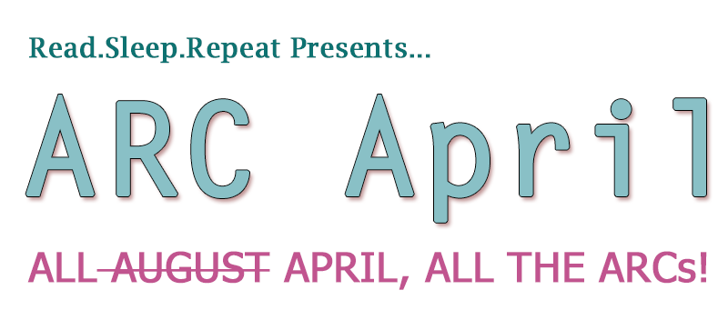ARC April graphic