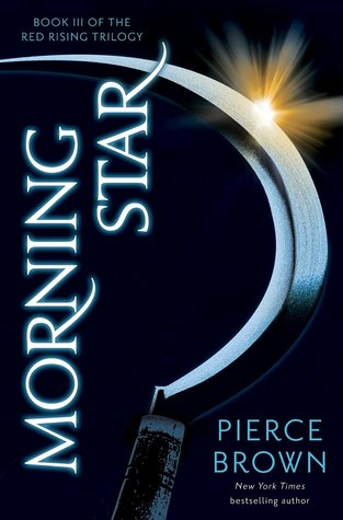 Review: Morning Star by Pierce Brown