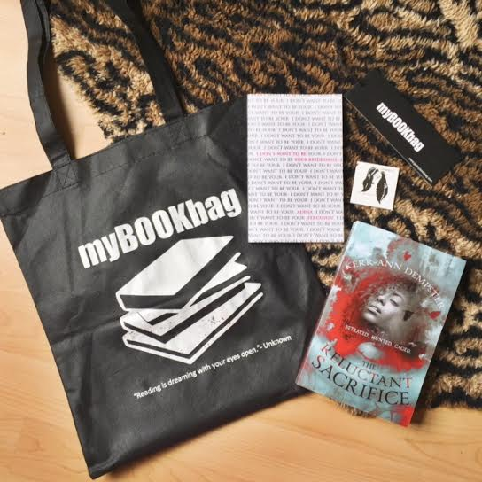 mybookbag subscription