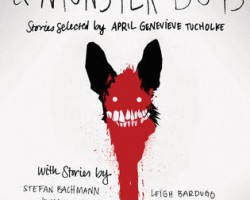 Review: Slasher Girls and Monster Boys Anthology