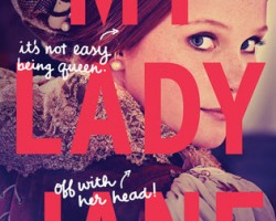ARC Review: My Lady Jane by Brodi Ashton, Jodi Meadows, & Cynthia Hand