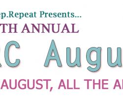 ARC August 4.0