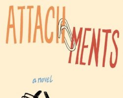 Review: Attachments by Rainbow Rowell