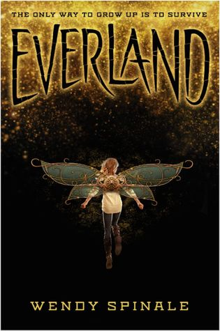 Review: Everland by Wendy Spinale