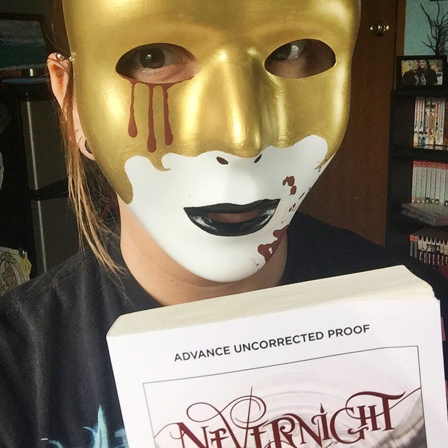 nevernight mask