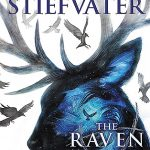 raven king stiefvater