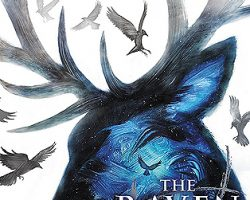 Review: The Raven King by Maggie Stiefvater