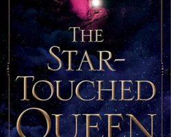 Review: The Star-Touched Queen by Roshani Chokshi