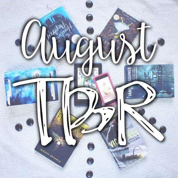 August TBR
