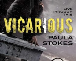 Review: Vicarious by Paula Stokes