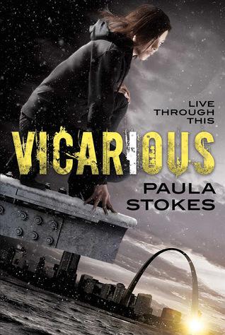 Vicarious Paula Stokes