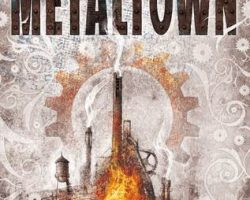 Review: Metaltown by Kristen Simmons