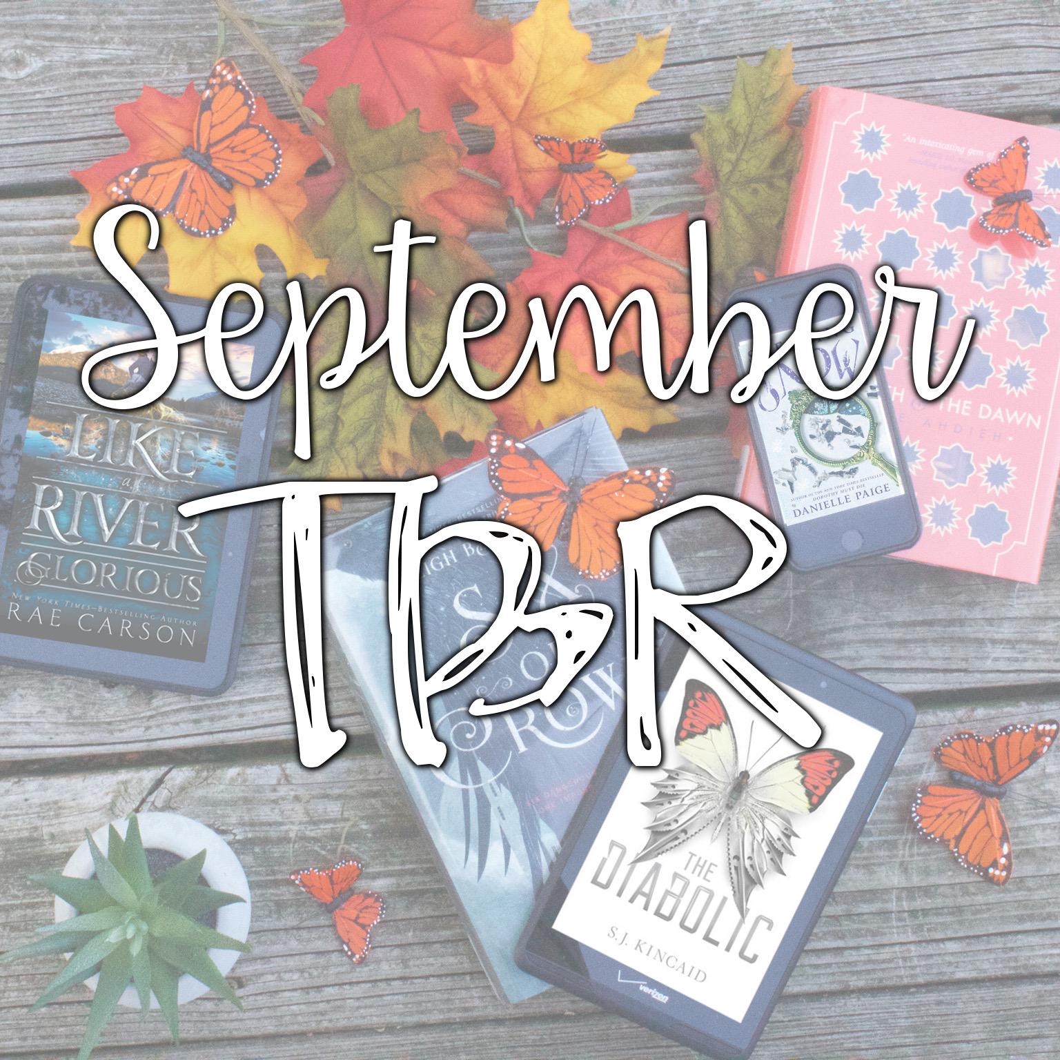 september tbr
