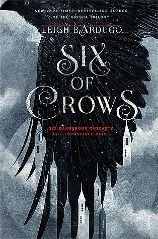 six of crows bardugo