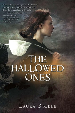 Review: The Hallowed Ones by Laura Bickle