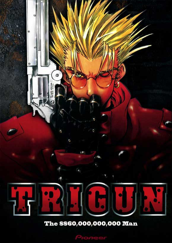trigun