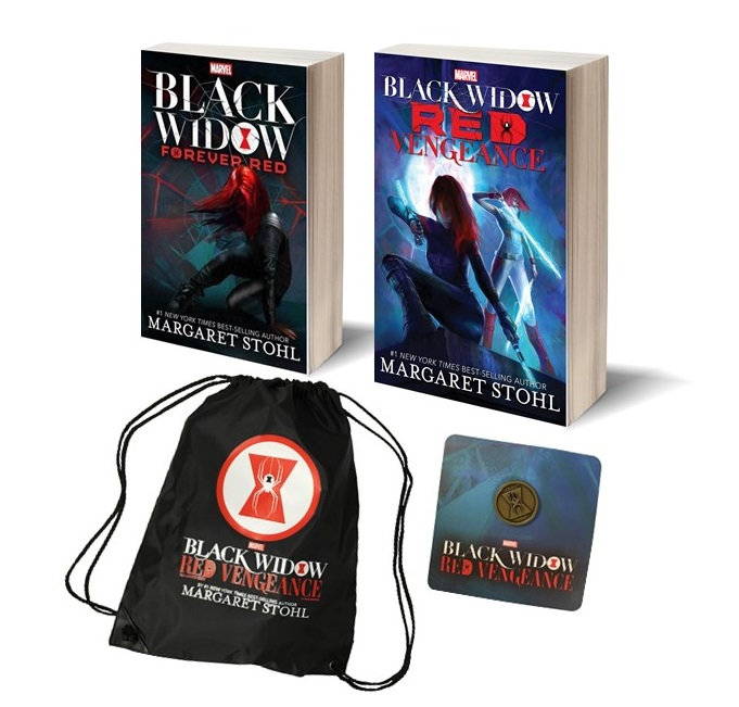 black-widow-prize-pack