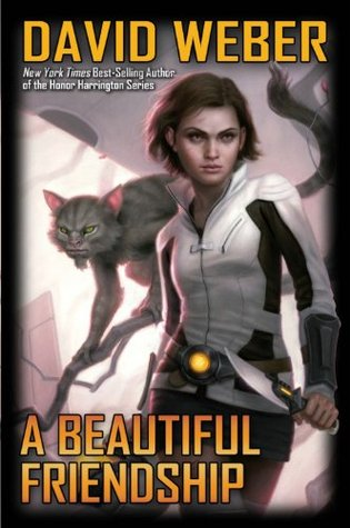 Review: A Beautiful Friendship by David Weber