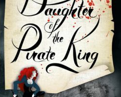 Review: Daughter of the Pirate King by Tricia Levenseller