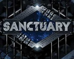Review: Sanctuary by Caryn Lix