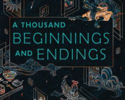 Review: A Thousand Beginnings and Endings Anthology