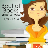 Bout of Books 21: Goals & Progress!