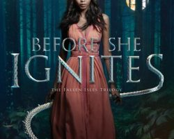 Review: Before She Ignites by Jodi Meadows