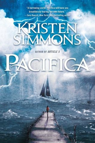 Review: Pacifica by Kristen Simmons