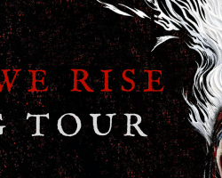 Children of Blood & Bone: Now We Rise Blog Tour