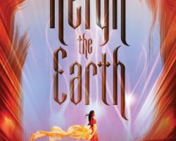 Review: Reign the Earth by A.C. Gaughen